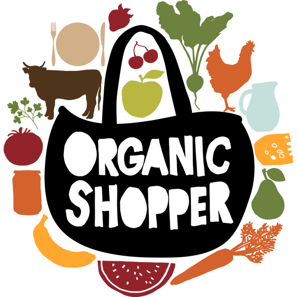 Organic Shopper Logo
